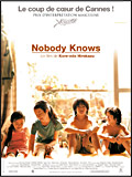 Nobody knows - la critique