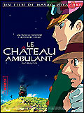 Le château ambulant - la critique + test DVD
