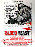 Blood feast - la critique