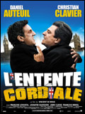 L'entente cordiale - la critique