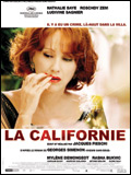Affiche La Californie