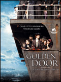 Golden door - la critique