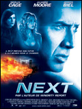 Next - la critique