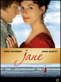 Jane - la critique