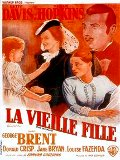 La vieille fille - la critique