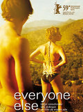 Alle anderen (Everyone else) - La critique