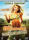 Blonde et dangereuse (Major Movie Star) - la critique + test DVD
