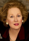 The Iron Lady : Margaret Thatcher devient un biopic