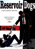 Reservoir Dogs - la critique