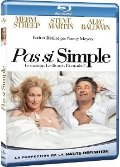 Pas si simple - le test blu-ray