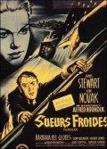 Sueurs froides - Alfred Hitchcock - critique