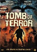 Tomb of terror - la critique + test DVD