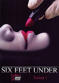 Six feet under (saison 1)