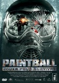 Affiche Paintball - la critique + test DVD