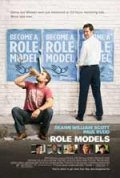 Les grands frères (Role models) - Posters + photos + trailer