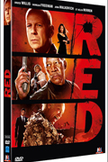 Red - le test DVD