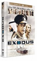 Exodus - le test Blu-ray