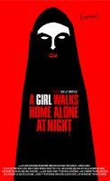 A Girl Walks Home Alone At Night - la critique du film