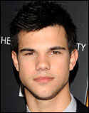 Taylor Lautner : de Twilight à Stretch Armstrong