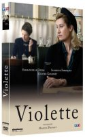 Violette - La critique + test DVD