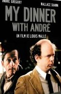 My dinner with Andre - la critique + test DVD