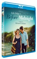 Before Midnight - le test blu-ray