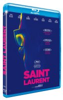 Saint Laurent - le test blu-ray