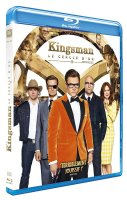 Kingsman : Le Cercle d'Or – le test blu-ray