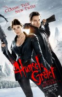 Hansel and Gretel : Witch Hunters, les frères Grimm version kitsch