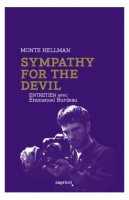 Monte Hellman - Sympathy for the devil - Le livre