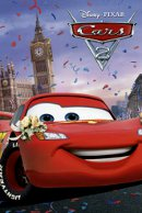 Cars 2 rend hommage au couple royal