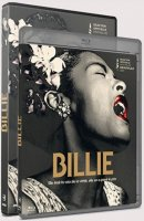 Billie - James Erskine - la critique du film + le test DVD/Blu-ray