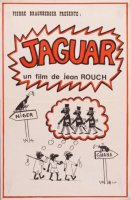 Jaguar - la critique du film