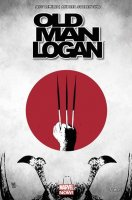 Old man Logan . T.3 - La chronique BD