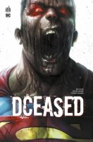 DCeased – la chronique BD