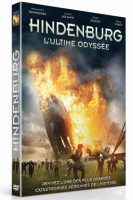 Hinderburg, l'ultime odyssée - la critique + test DVD