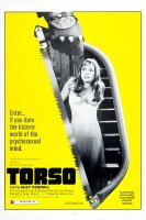 Torso - la critique du film