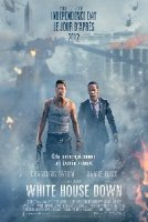 White house down - Roland Emmerich - la critique