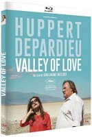Valley of love - le test blu-ray