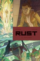 R.U.S.T. Tome 3 White Strike : la chronique BD