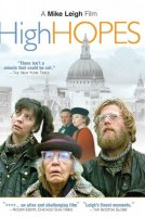 High Hopes - Mike Leigh - critique