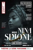 Miss Nina Simone - la chronique du spectacle