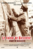Le Voleur de bicyclette - la critique du film