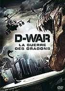 D-War, la guerre des dragons - la critique + le test DVD