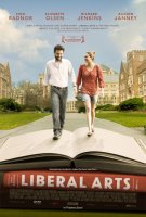Liberal Arts - bande-annonce