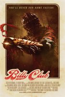 Billy Club - Quand le base-ball croise le slasher !