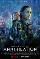 Annihilation – la critique du film