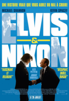 Elvis & Nixon - la critique du film