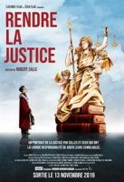 Rendre la justice - la critique du film