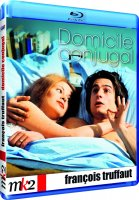 Domicile conjugal - le test Blu-ray